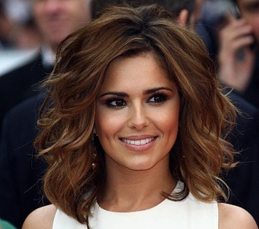 Cheryl Cole: Door opens to glittering new career. In politics