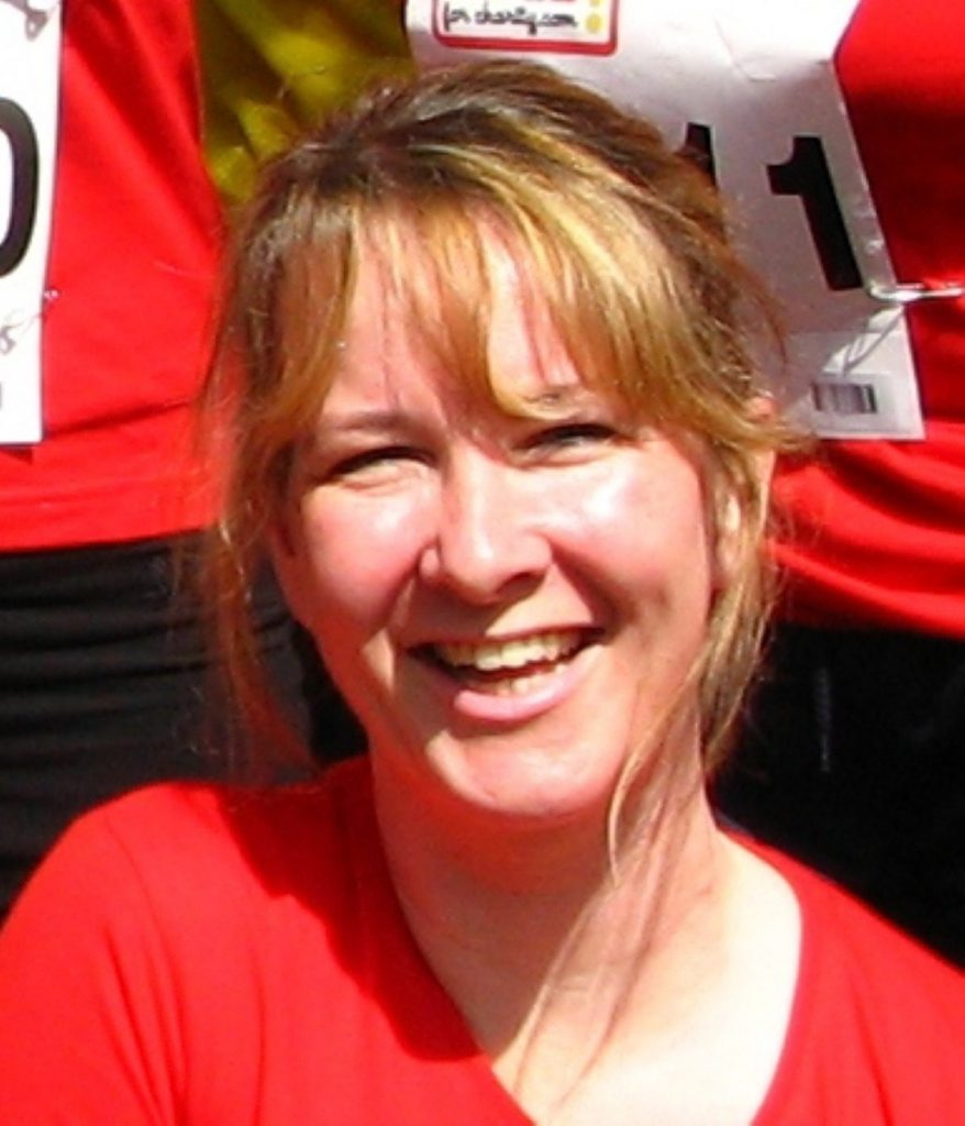 Jan O'Connor is manager of Manchester and Salford children's charity Wood Street Mission.