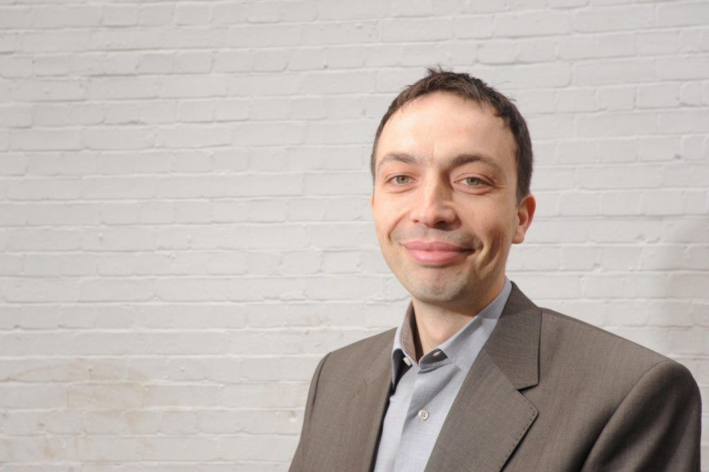 Richard Hebditch is campaigns director for Campaign for Better Transport