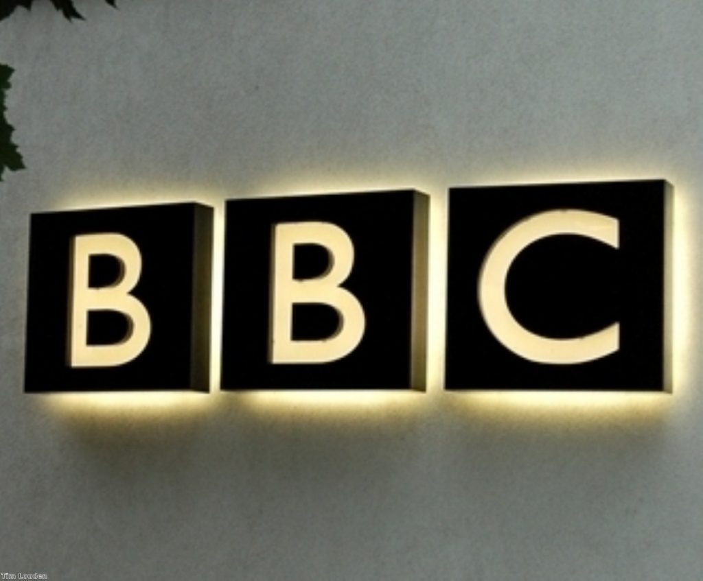 The BBC launches yet another review into its alleged liberal bias