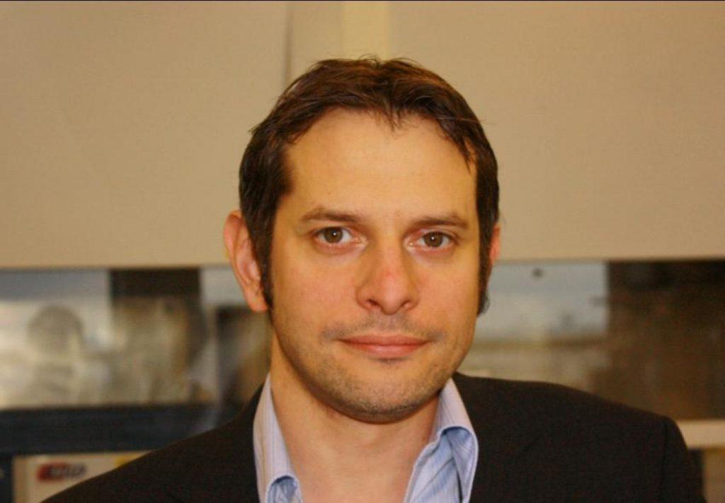 Neil Hyatt is professor of radioactive waste management at the University of Sheffield.