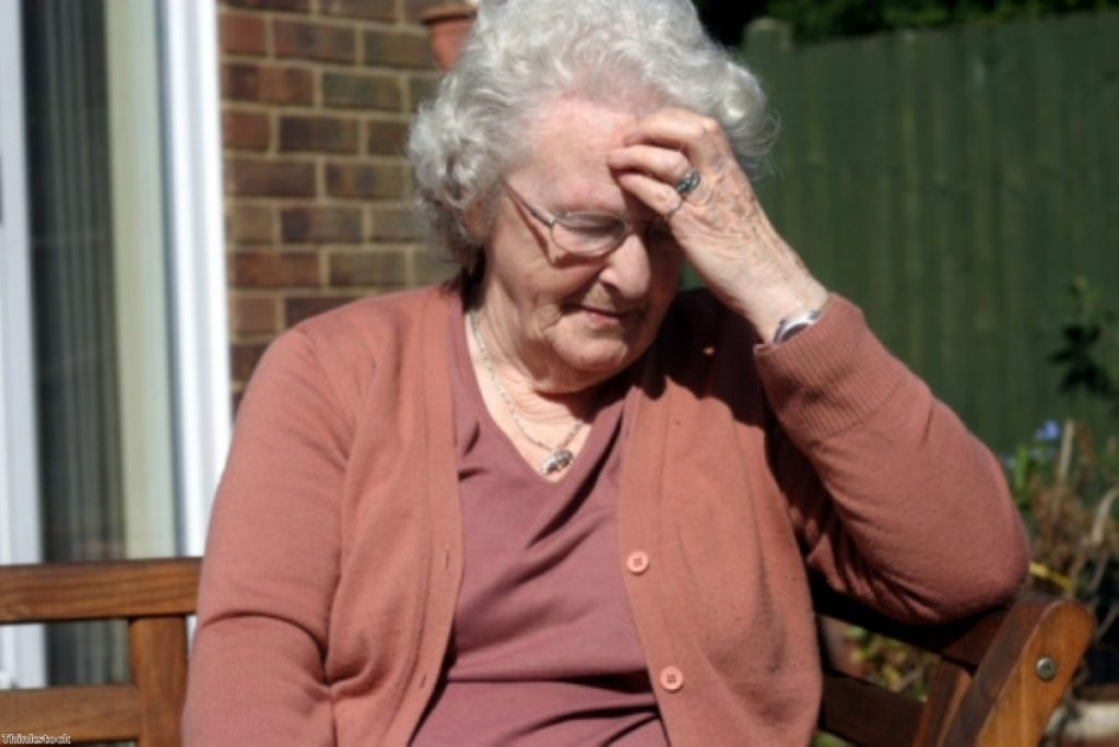 Home care bad examples are 'disgraceful'