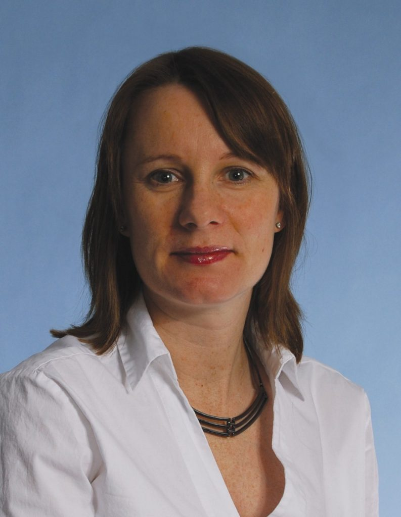 Michelle Mitchell is the charity director at Age UK.