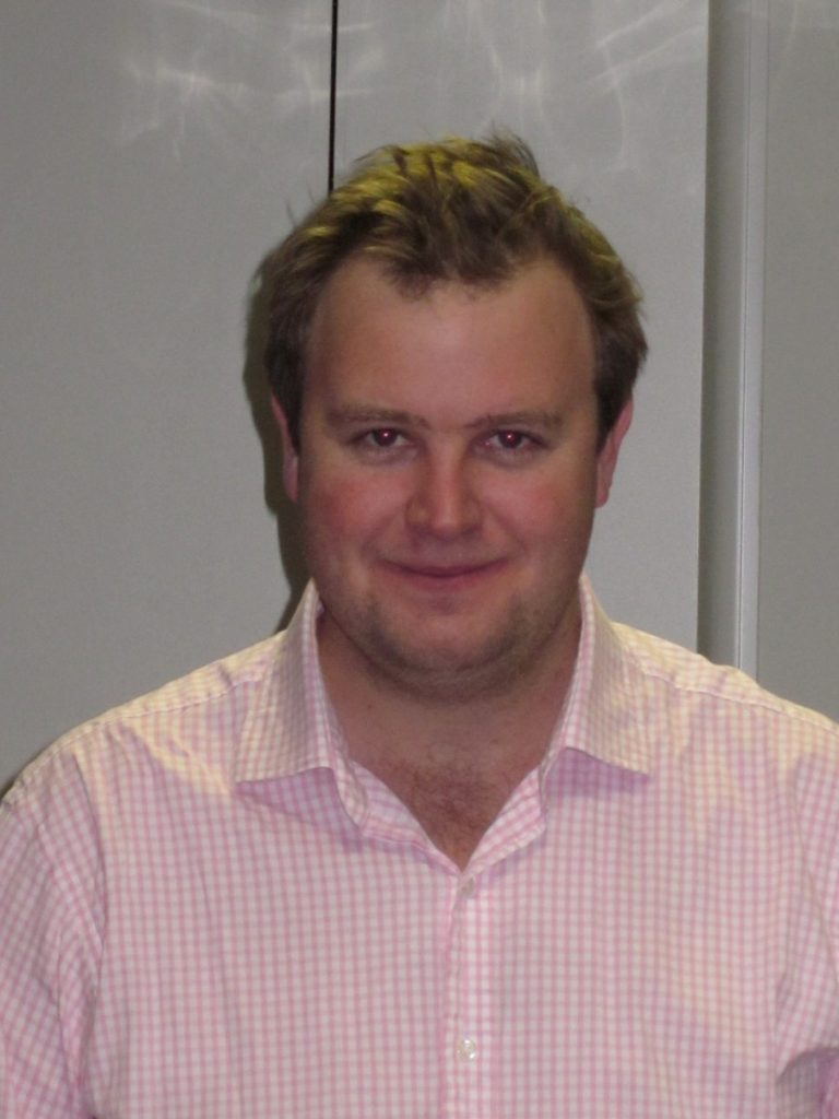 Tim Collins is deputy director of external affairs at the Home builders Federation.