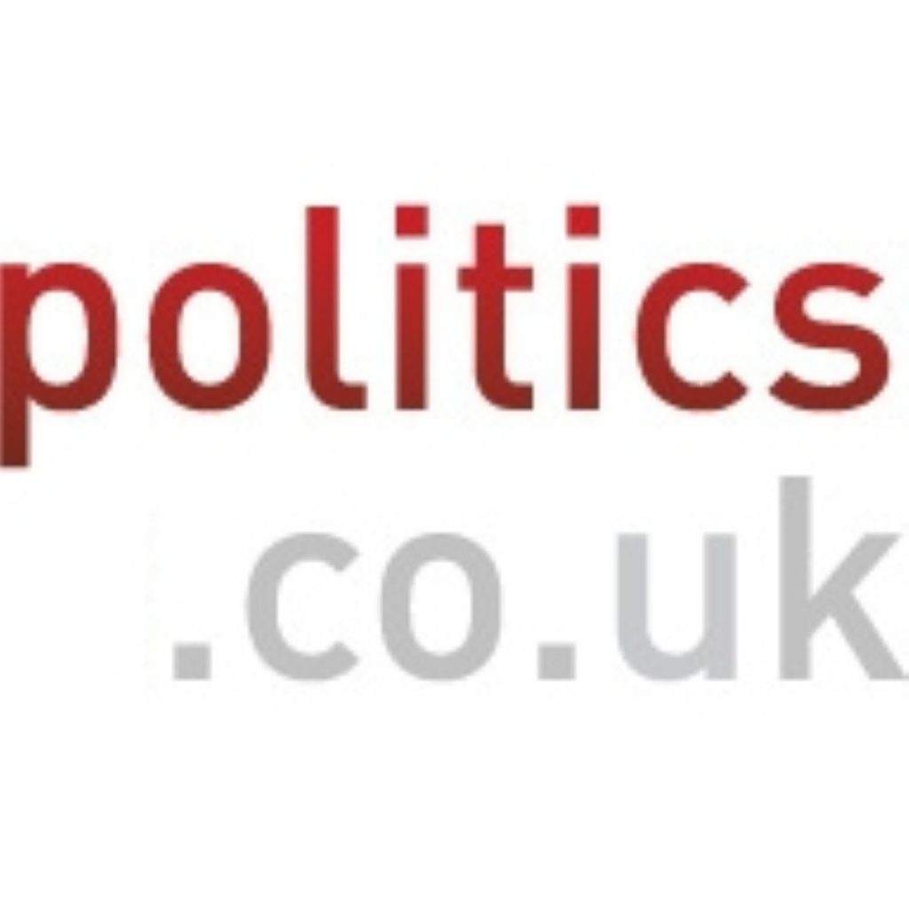 Labour: UK rate of inflation matched only by that of Estonia