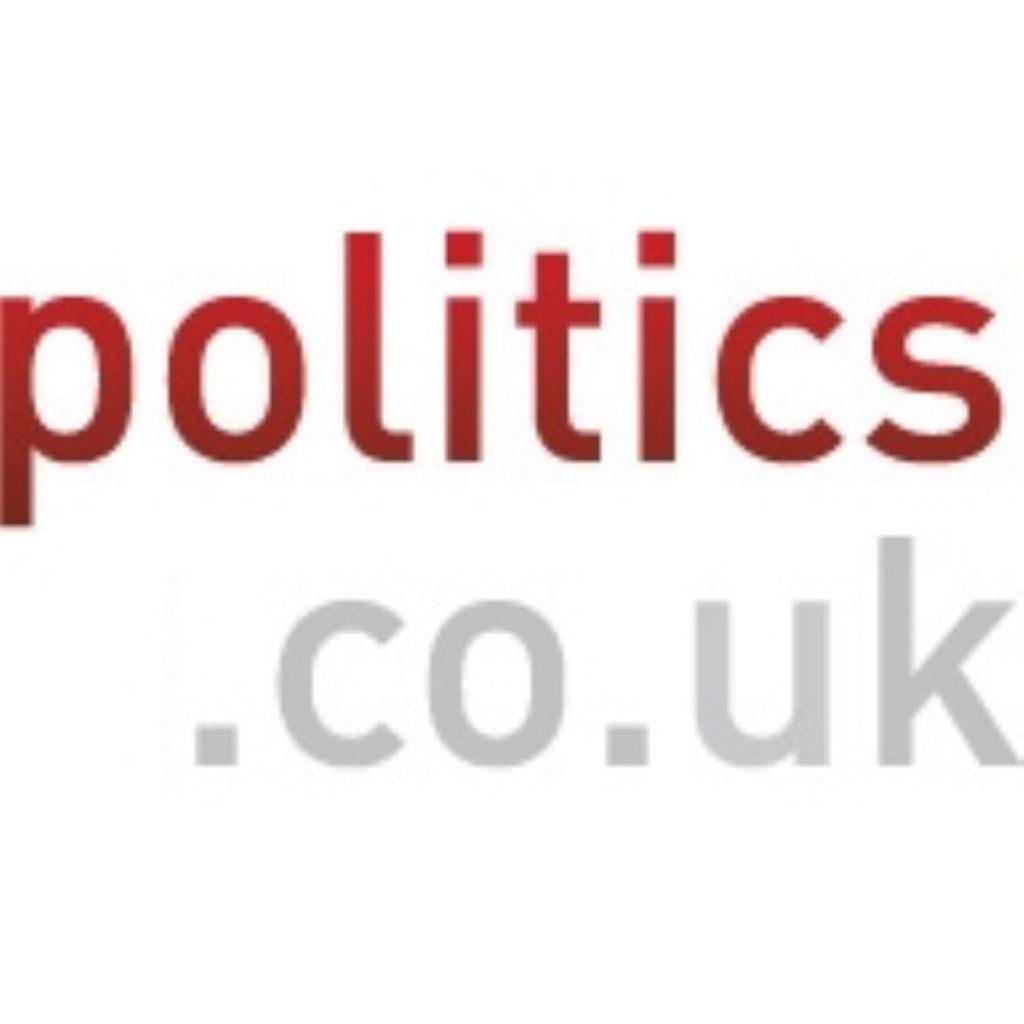 Theresa May on the Human Rights Act