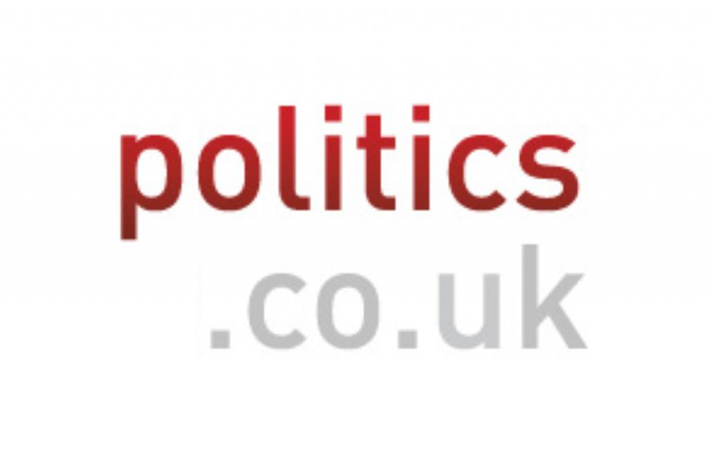 Politics.co.uk