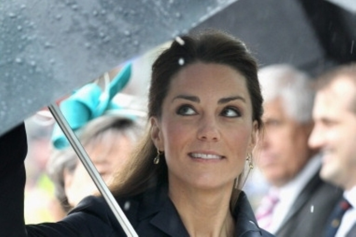Kate Middleton's baby will be monarch, no matter what its gender