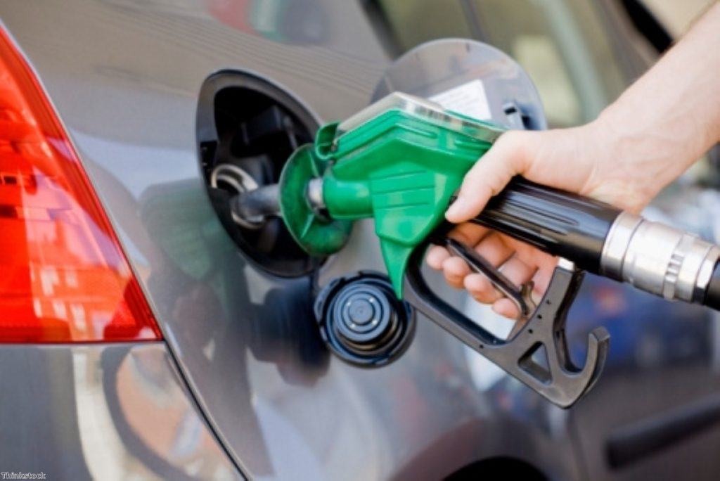 Fuel duty hike will increase prices at the pumps even further from August