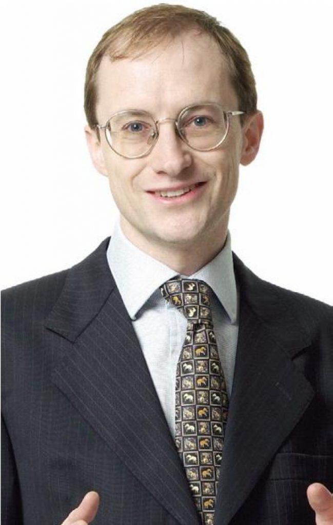Dr Tim Leunig is chief economist of CentreForum.