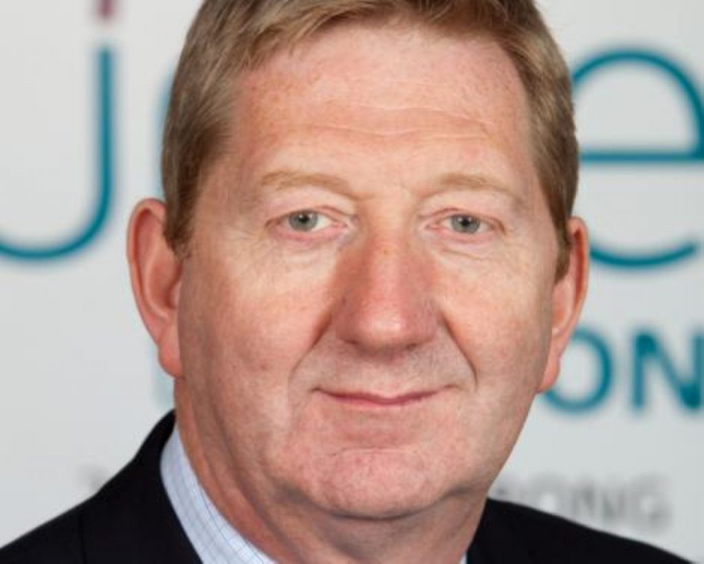 Unite general secretary Len McCluskey comments on the autumn statement 2011