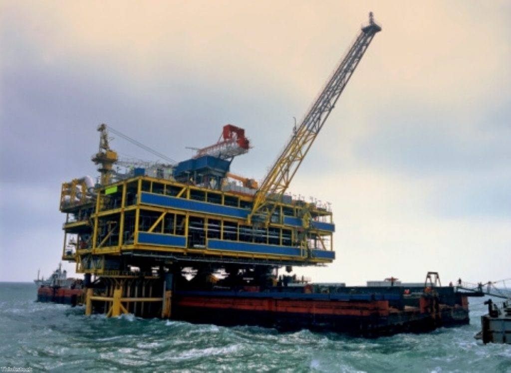 New energy projects will help boost UK's economy