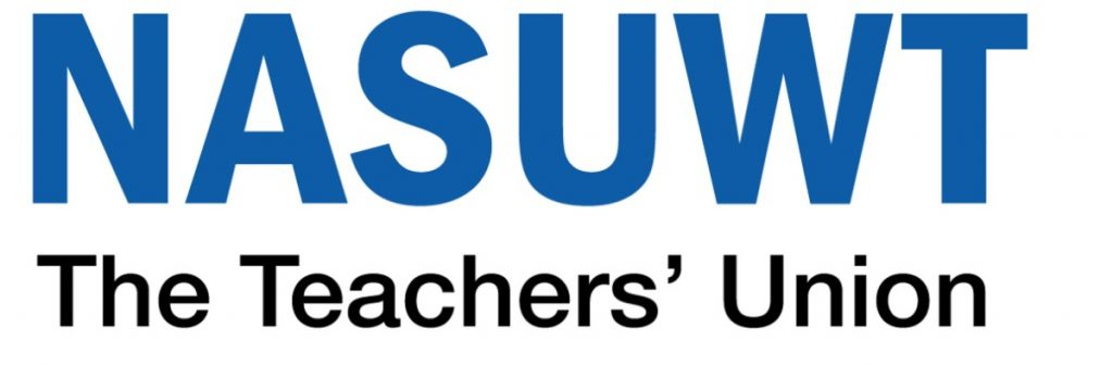 """""""The NASUWT has long called for a statutory entitlement for all teachers to high-quality ongoing training and development"""""""