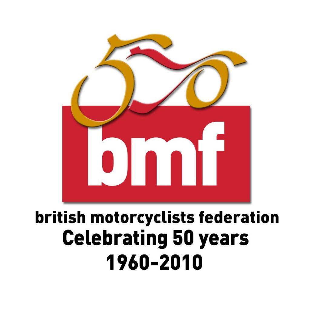 BMF logo
