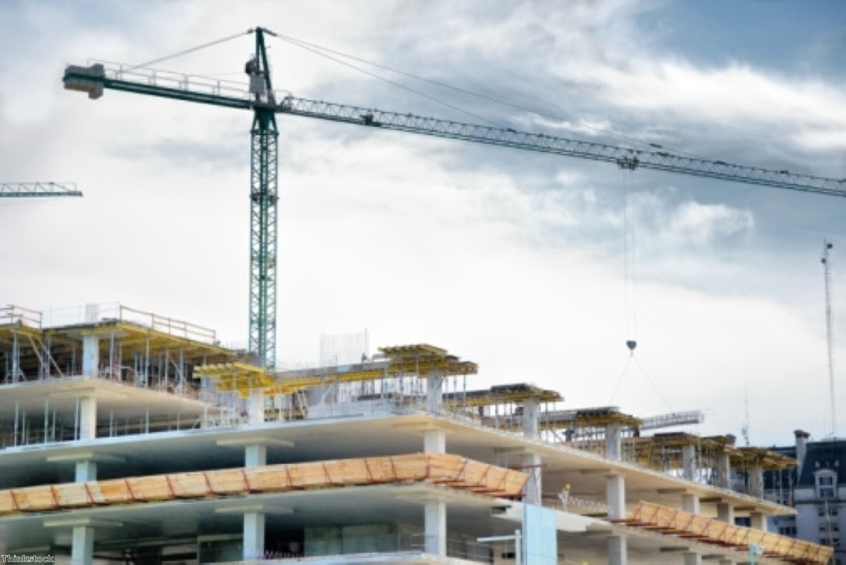 Hundreds of infrastructure projects have been financed by PFI
