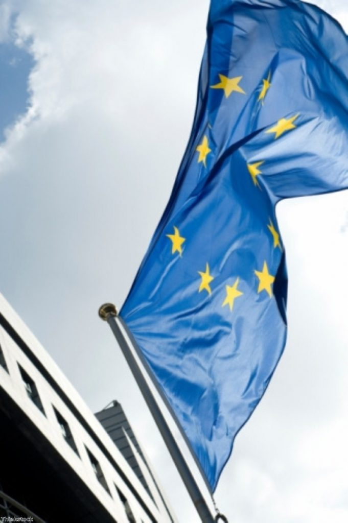 New European pact faces sudden uncertainty