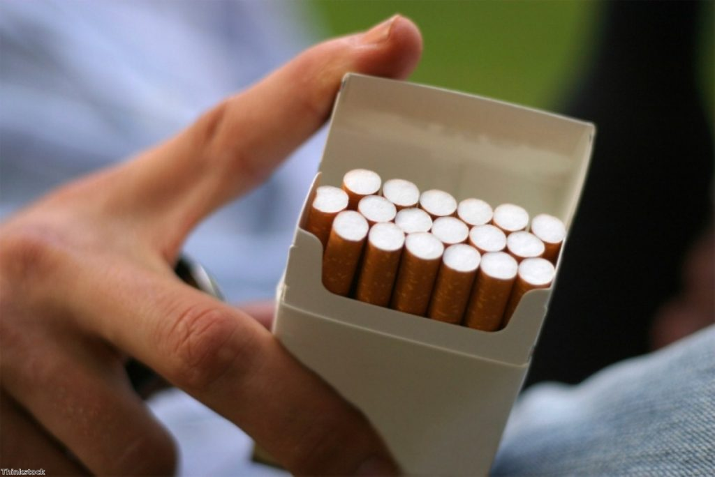 Plain packaging won't be introduced in Britain - but did Lynton Crosby influence the decision?