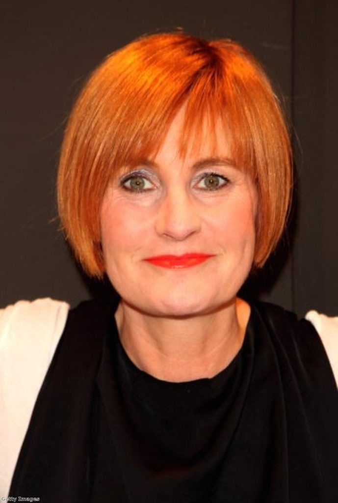 Mary Portas, High Street policy reviewer, comments on her own report