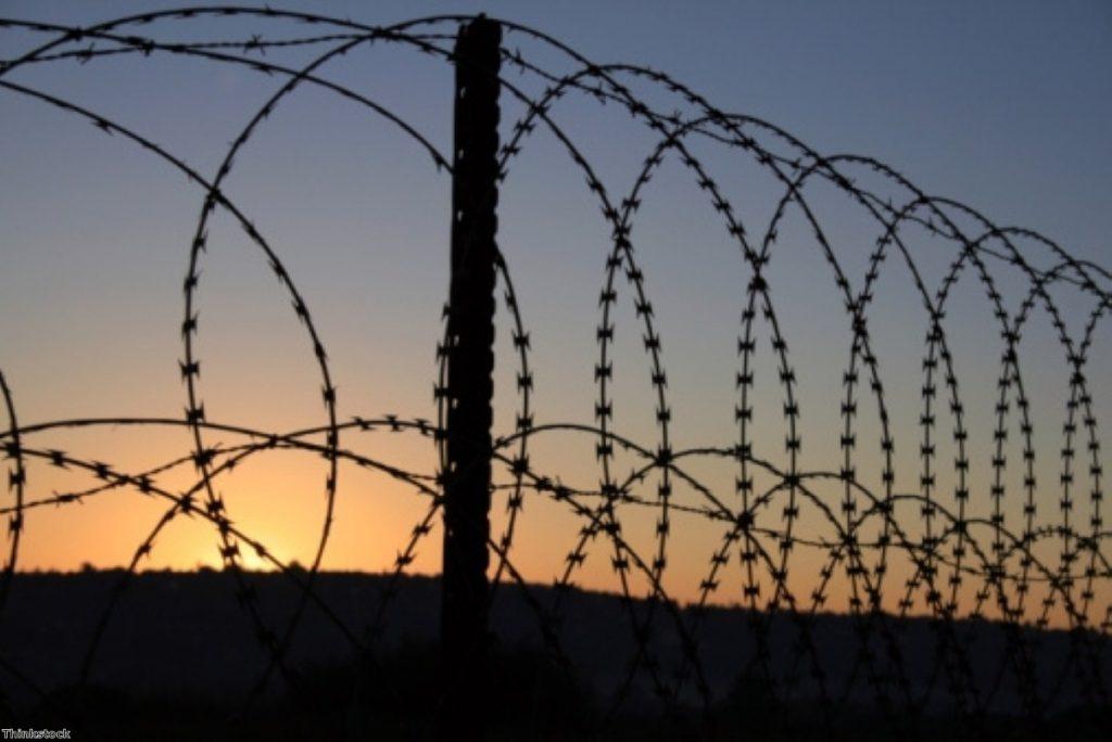Child detention continues despite coalition promises