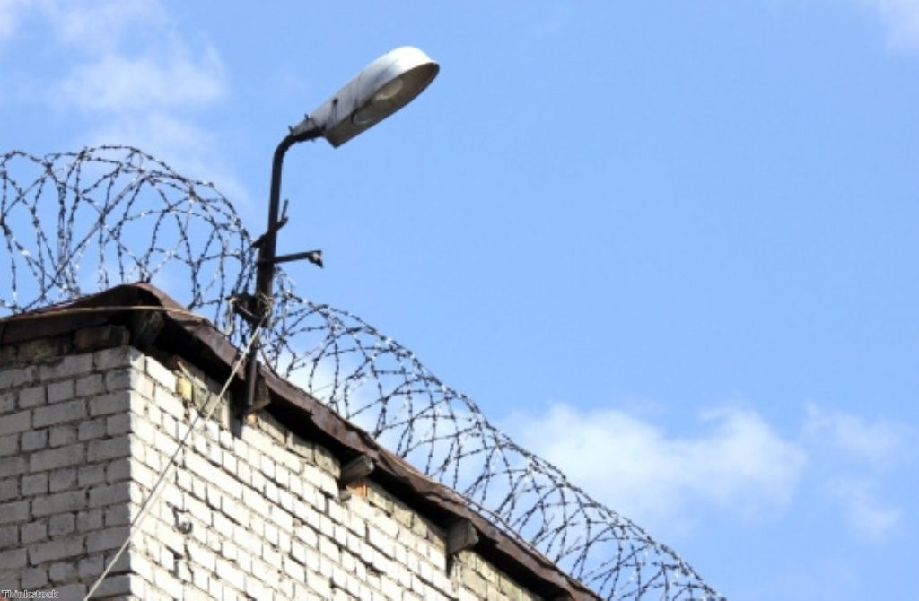 No early release for the most serious offenders, Chris Grayling says