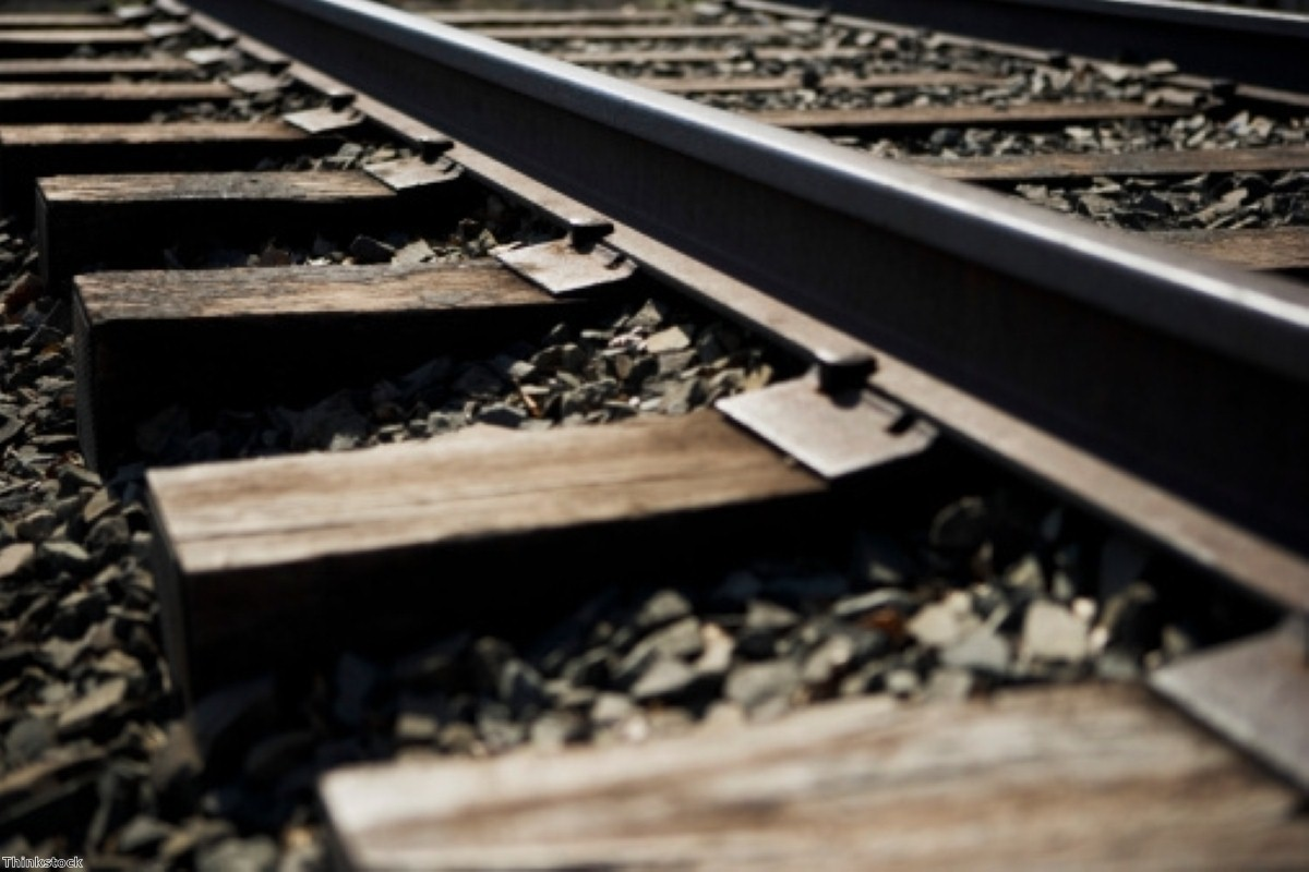 HS2: Northern section should be worked on at same time as southern section, chairman suggests
