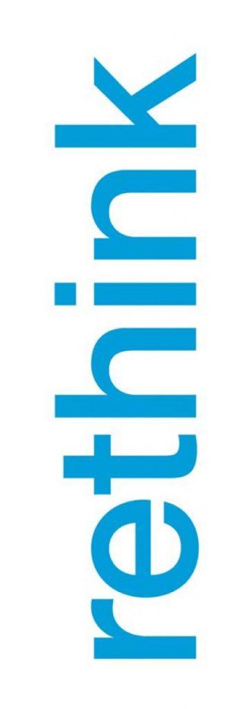 Rethink logo