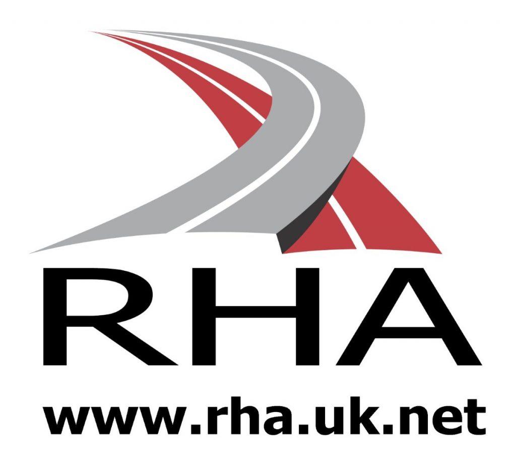RHA: Keep your business on track