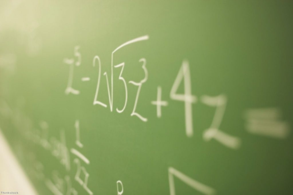 Students should be given a chance to learn maths which will be more useful to them in their everyday lives a report has suggested