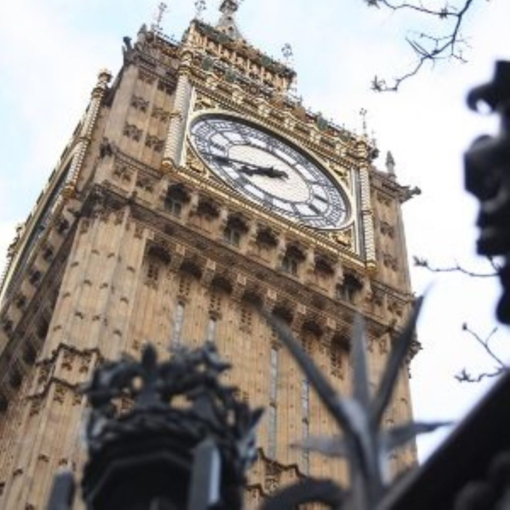 Left-of-centre? Big ben is leaning at one in 250 to the vertical, experts say
