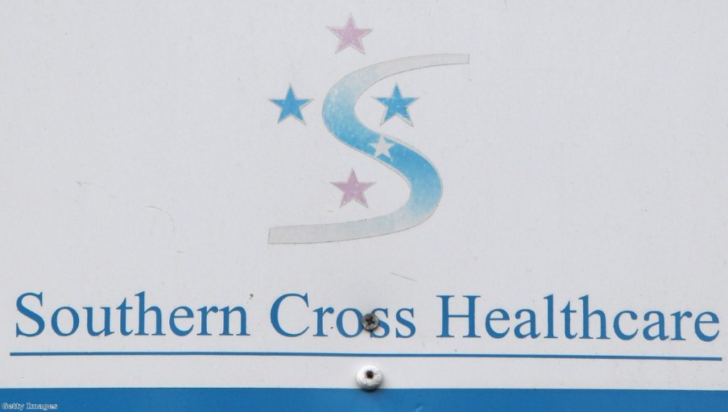 The future of Southern Cross has been uncertain since March