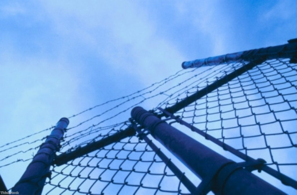 Detention centres: Concerns raised about duration of detention