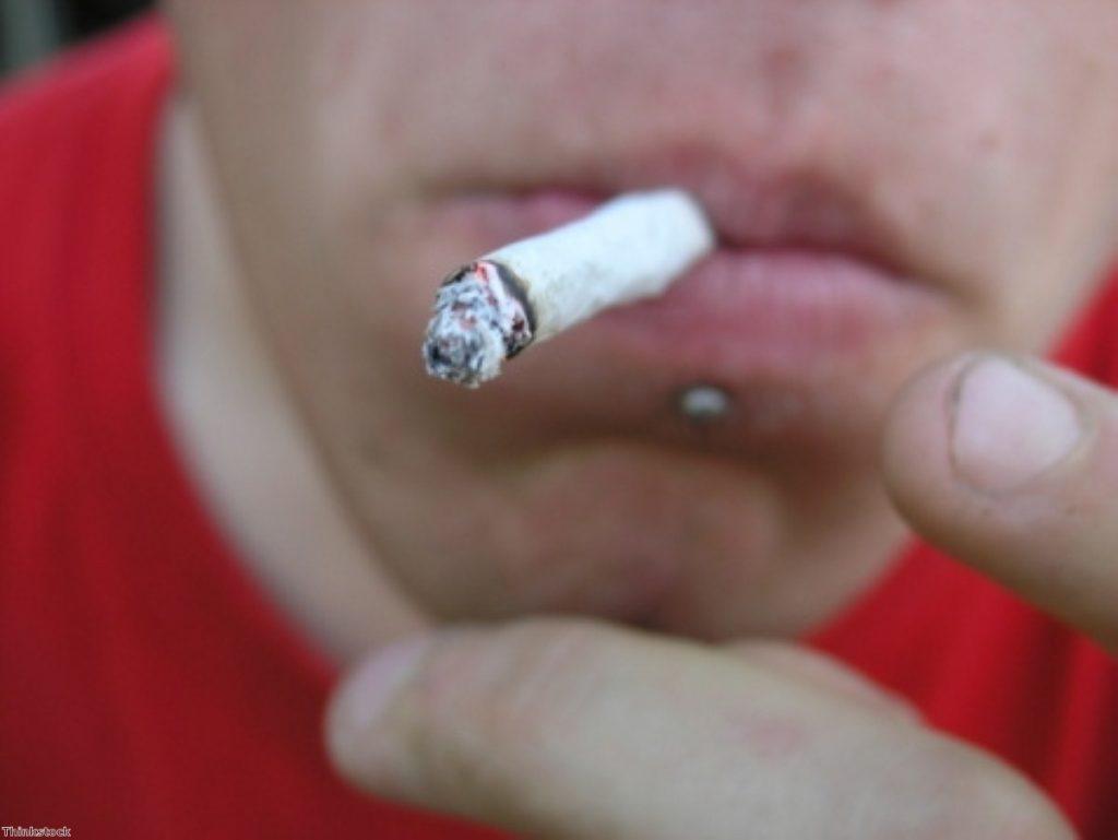 The cannabis debate will be heard in parliament next month