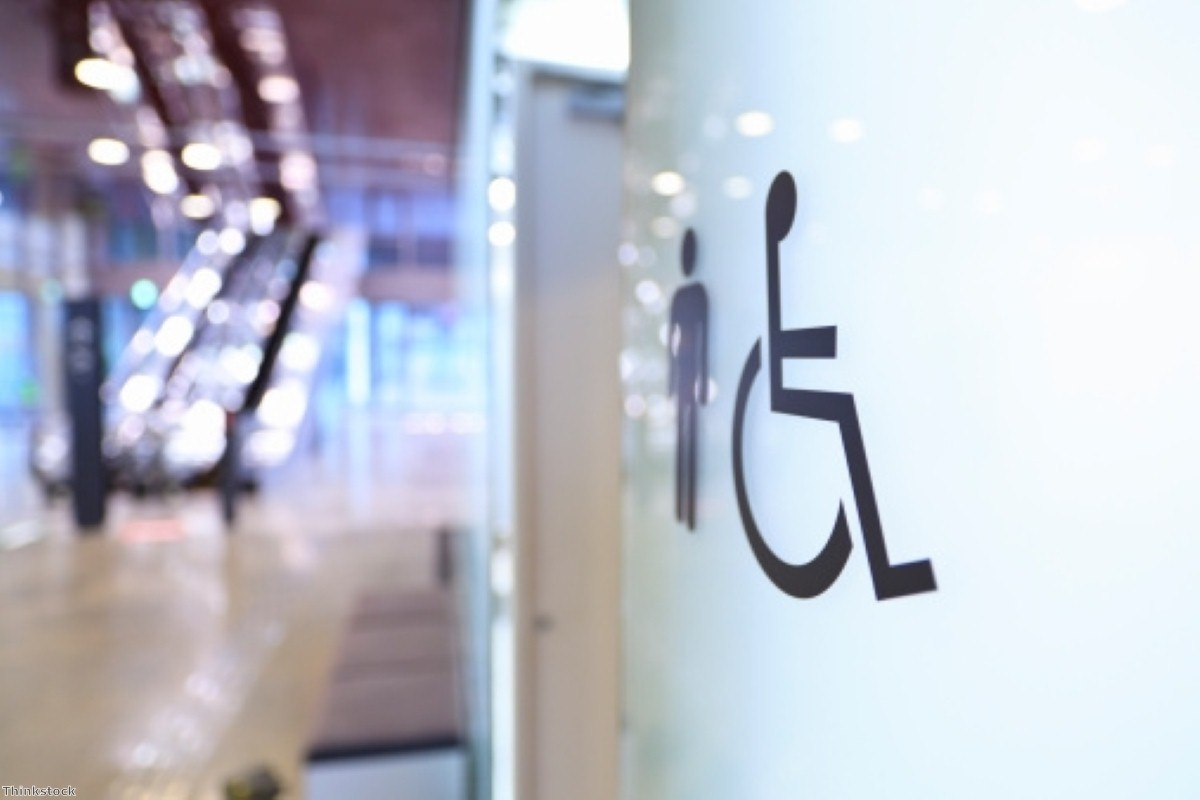 Disabled benefits: Atos once again given assessment contract