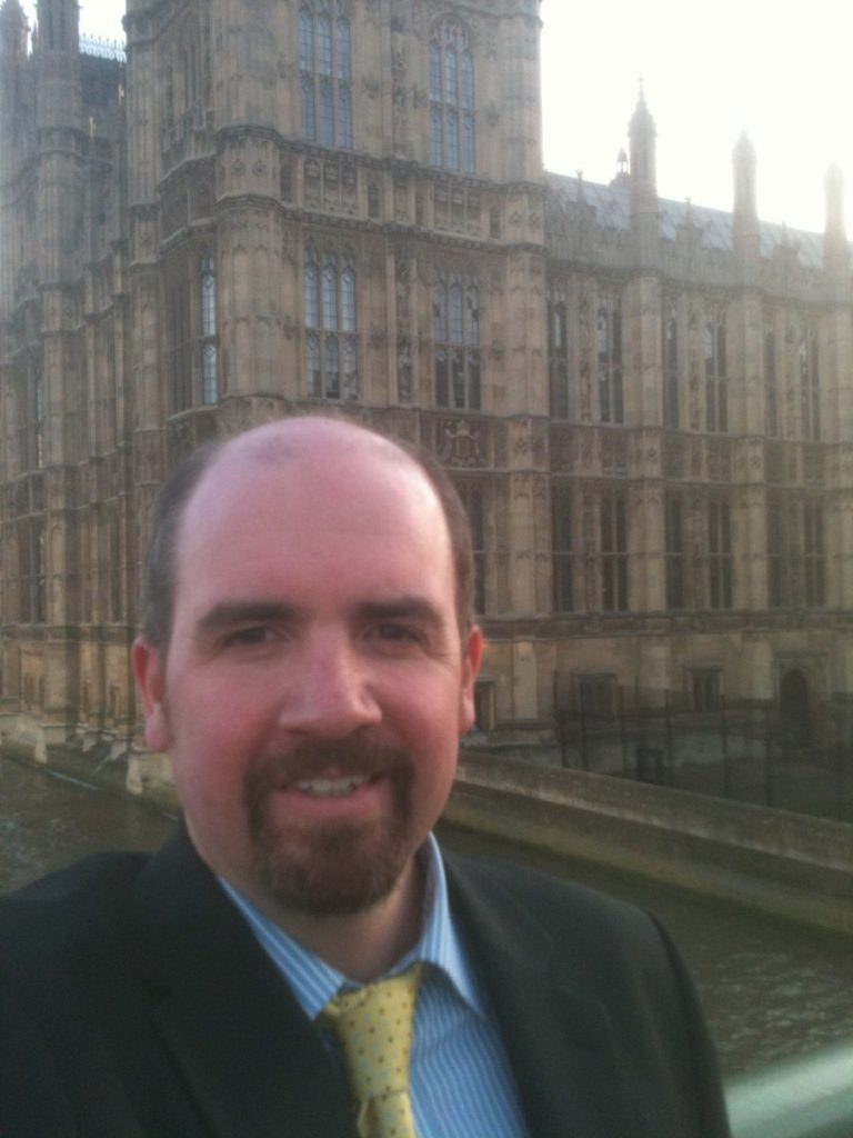 Dr Thom Brooks is reader in Political and Legal Philosophy at Newcastle University.
