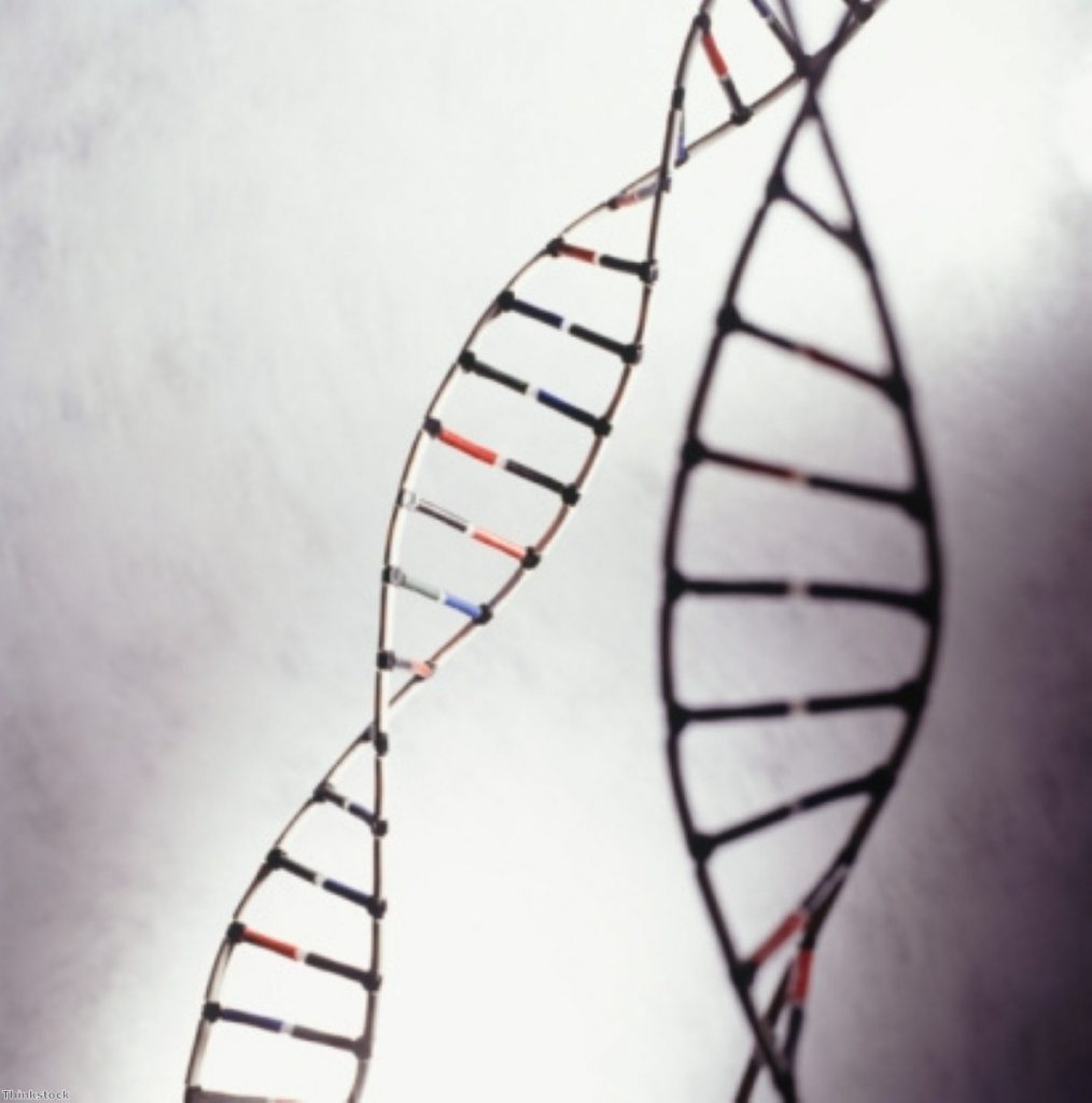 The pledge to delete DNA: Half-fulfilled