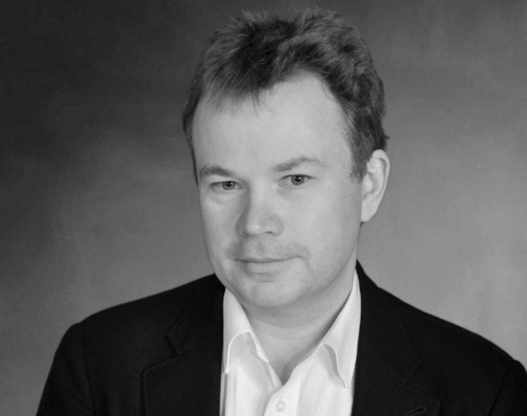 Matthew Pike is chair of the Views social impact partnership