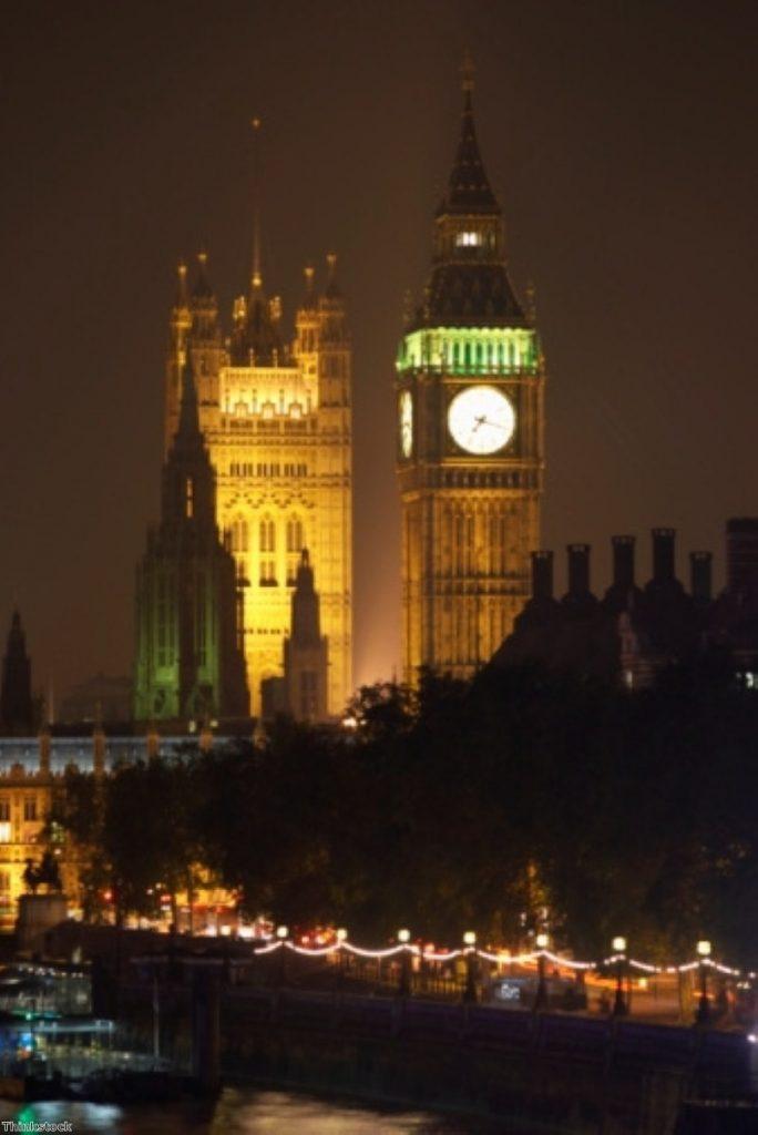 Lib Dem MPs abstained en masse in EU vote praising the PM