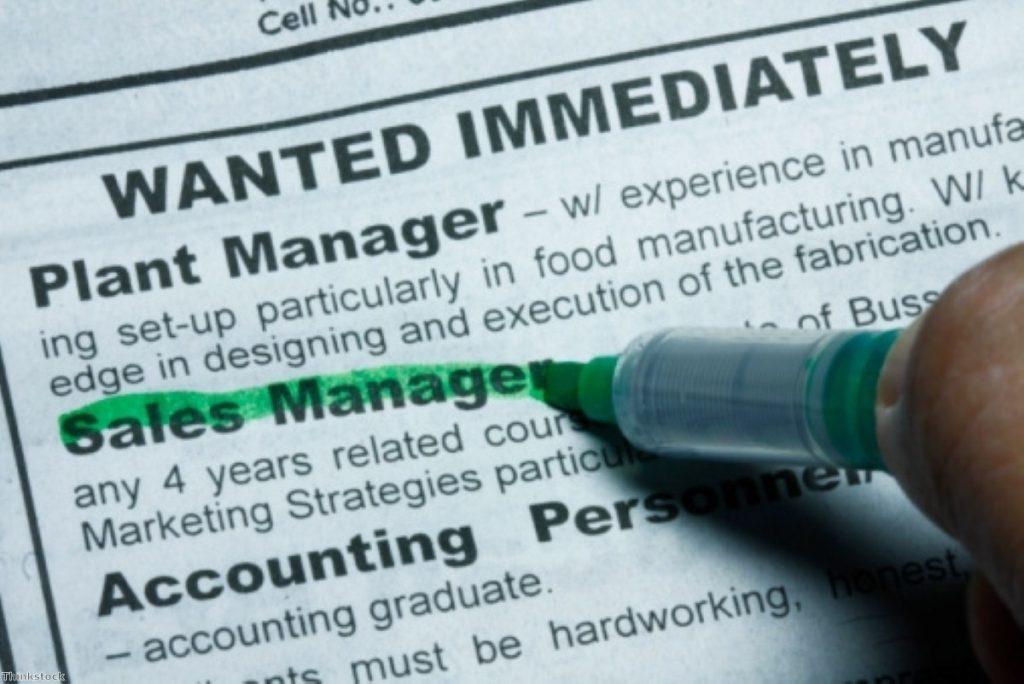 Tony Dolphin, IPPR chief economist, comments on unemployment figures