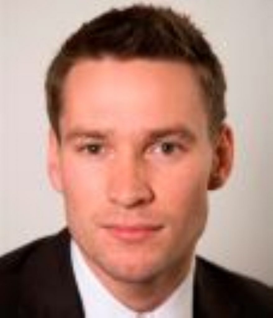Tom Gash is programme director (Public Service Innovations) at the Institute for Government.