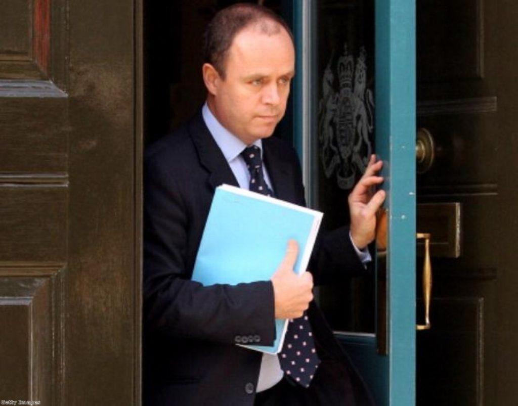 John Yates failed to re-open the phone-hacking case.