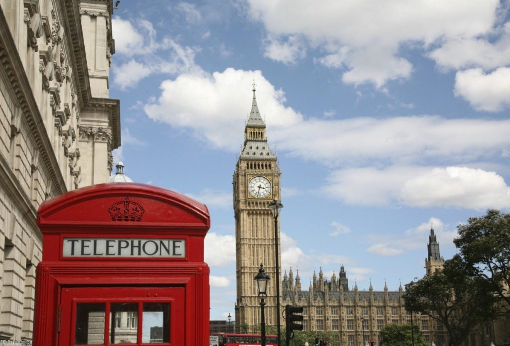 London calling: There's more to the UK economy than just the capital, apparently
