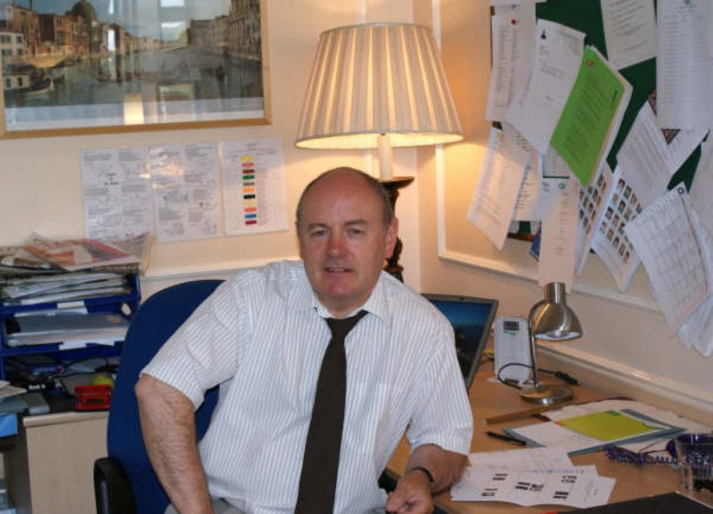 Chris McGovern is the chairman of the Campaign for Real Education and a former headmaster.