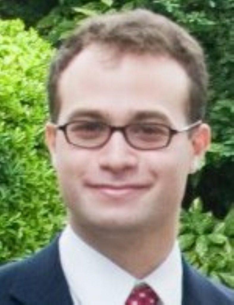 Nick Cowen is a crime researcher at Civitas.