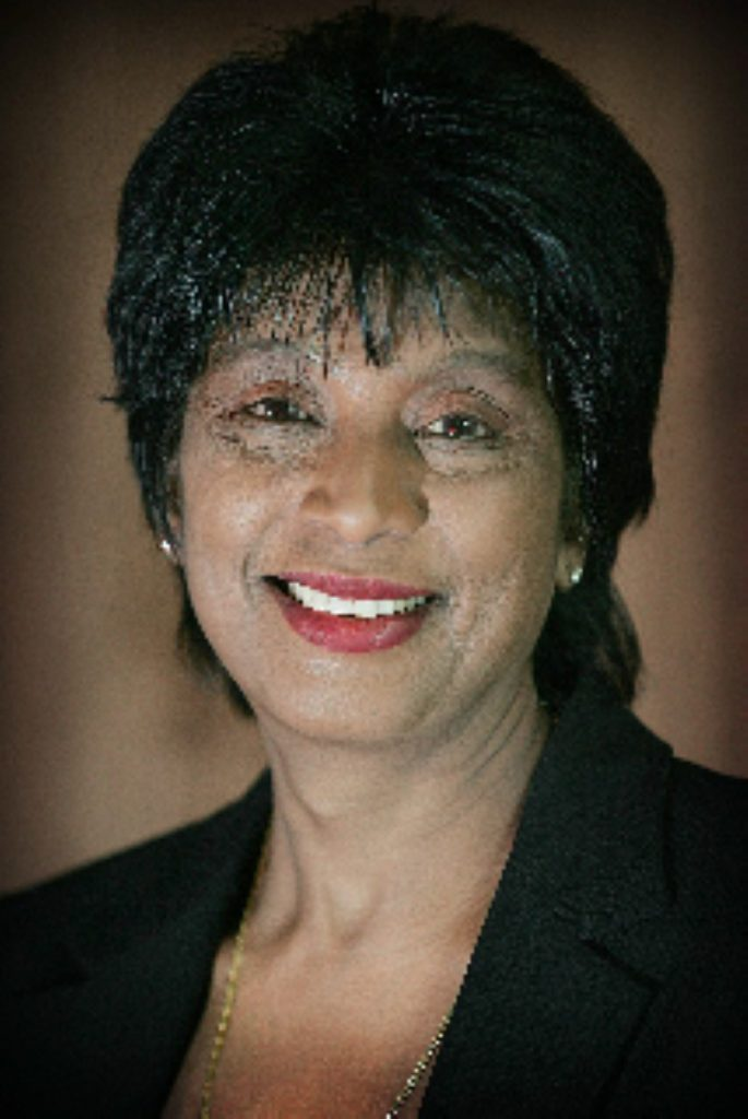 Kay Hampton is a former professor in communities and race relations at Glasgow Caledonian University and a commissioner for the Scottish Human Rights Commission.