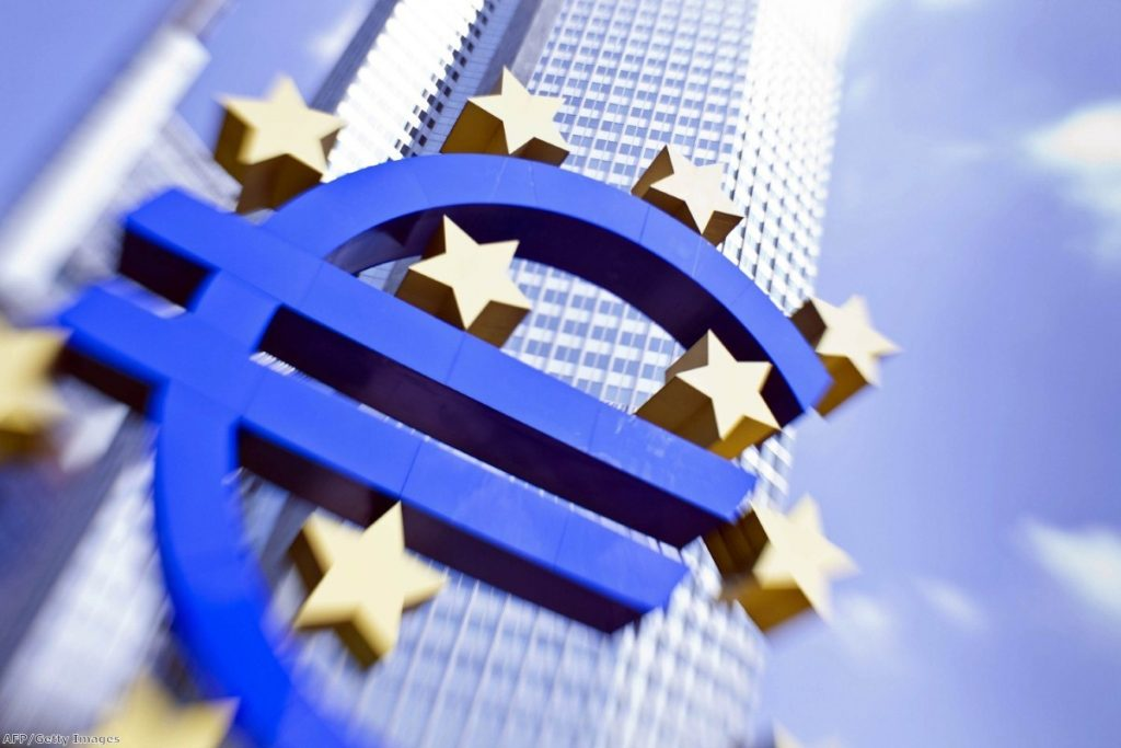 Banking union is seen as a critical step towards resolving the eurozone crisis