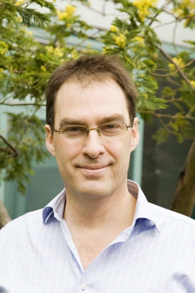 Andy Atkins is executive director of Friends of the Earth