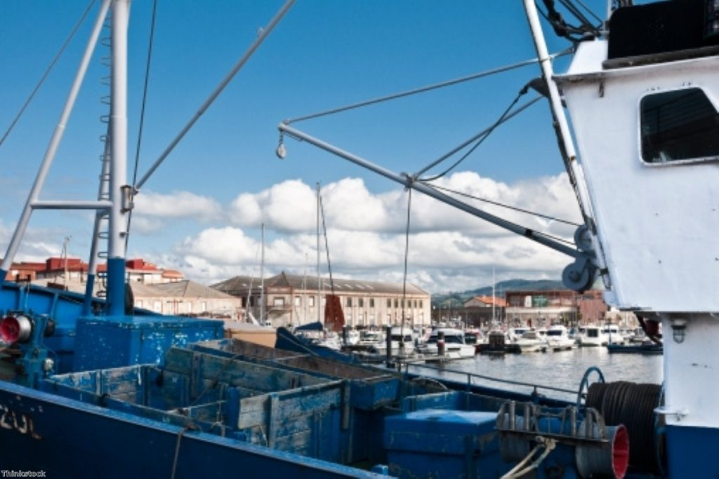 MPs want sea-change in fishing policy