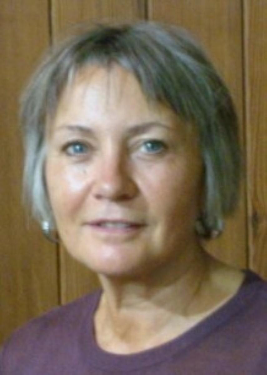 Linda Kaucher is a researcher on international trade