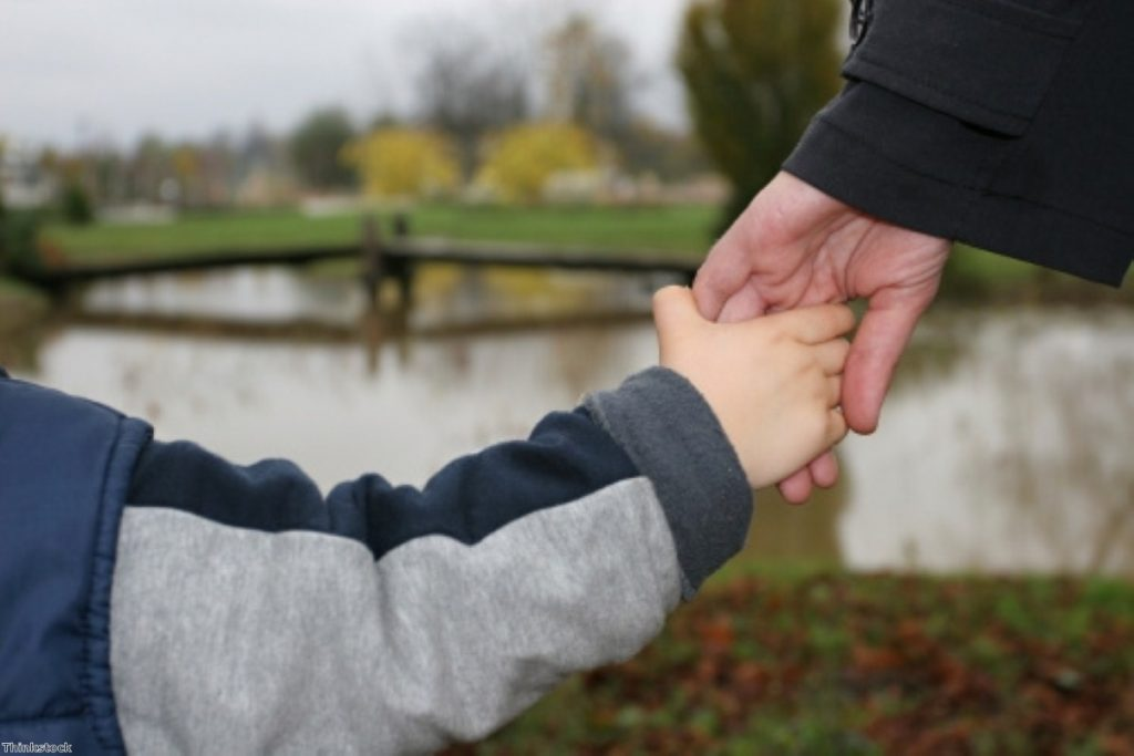 Guardians: 'Continuity of care' essential to protecting trafficked children