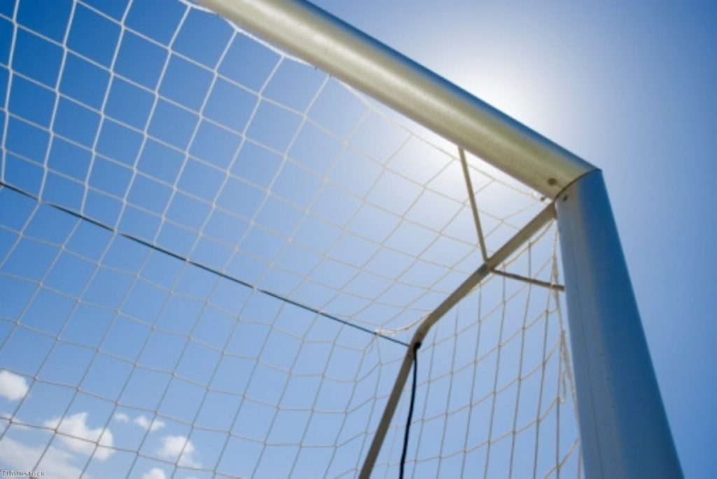 Moving the goalposts: Probably much harder work than you'd think
